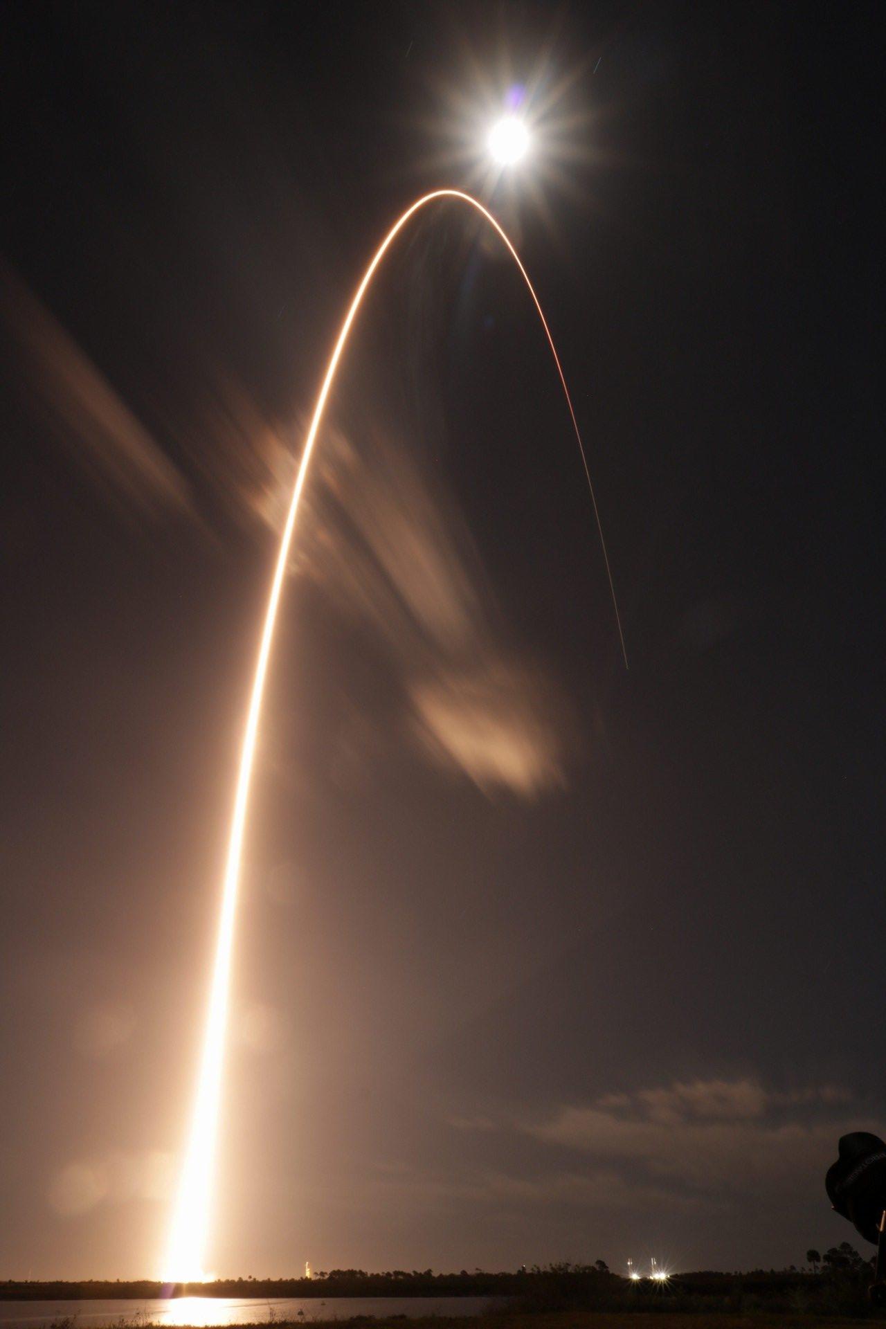 Solar Orbiter – February 10, 2020 at 02:18PM