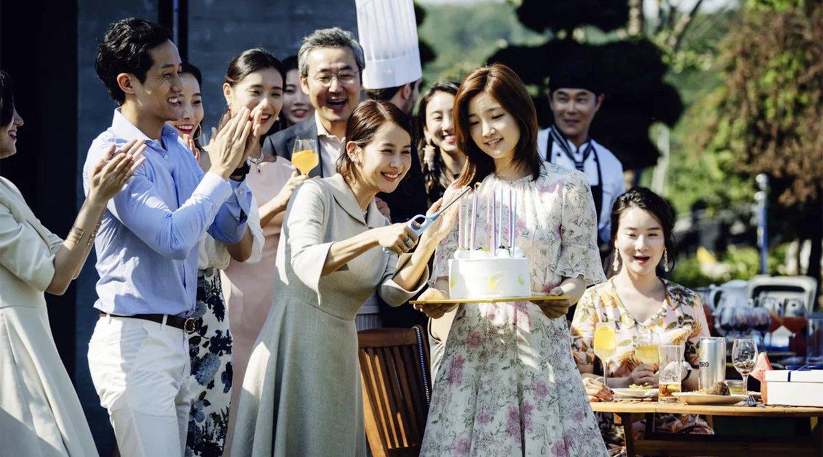 Фильм «Паразиты» – выстрел южнокорейского кинематографа или очередное кино-путаница? 16