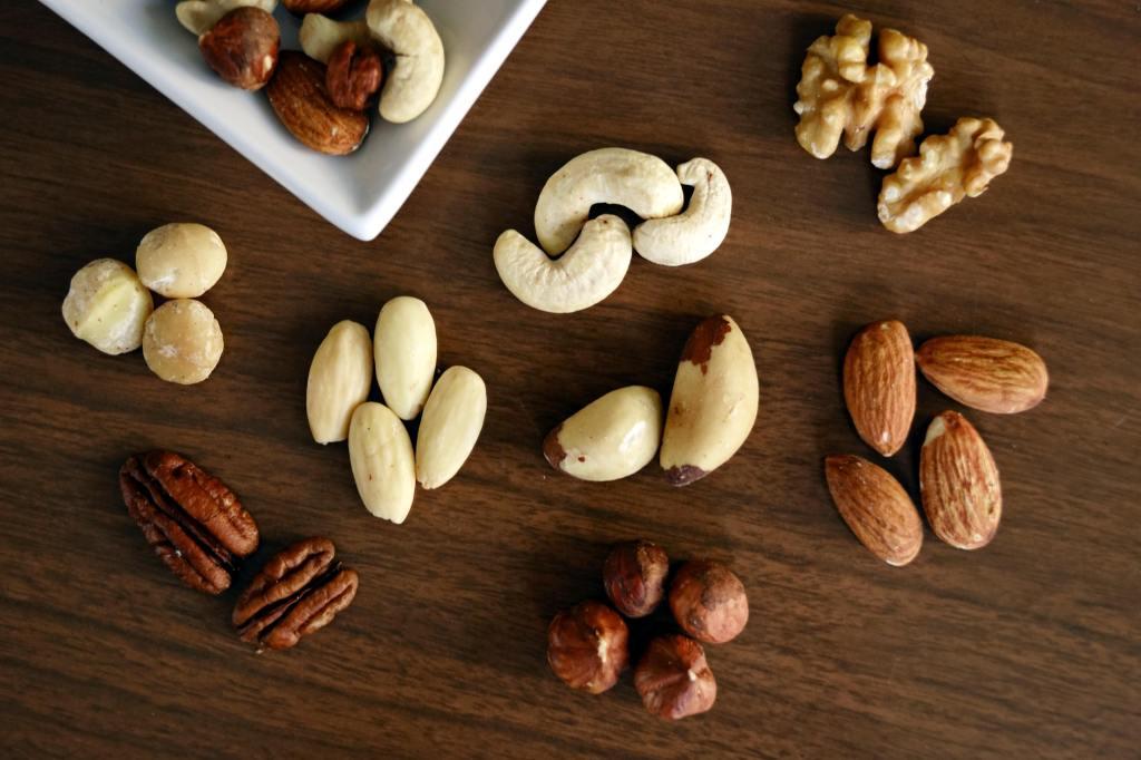 Какие Орехи Можно Есть При Диете 5. Диета Стол 5