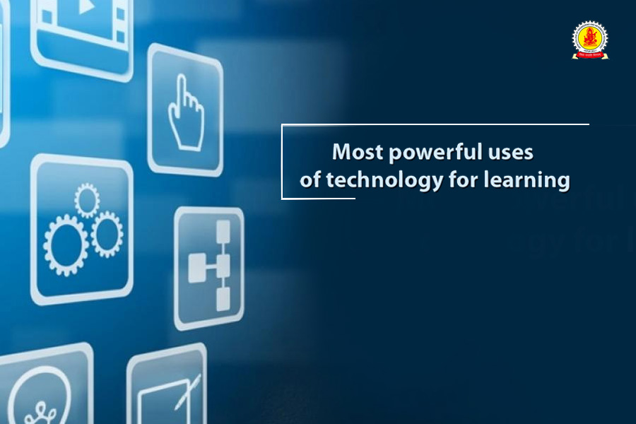 Nobody can deny the fact that #technology has changed education for the better. In today's time, learners enjoy easier, efficiently access to information, avail opportunities for extended & #mobilelearning, give & receive feedback... http://bit.ly/2H6wapE #technologyblog pic.twitter.com/yYMHHNBMoA