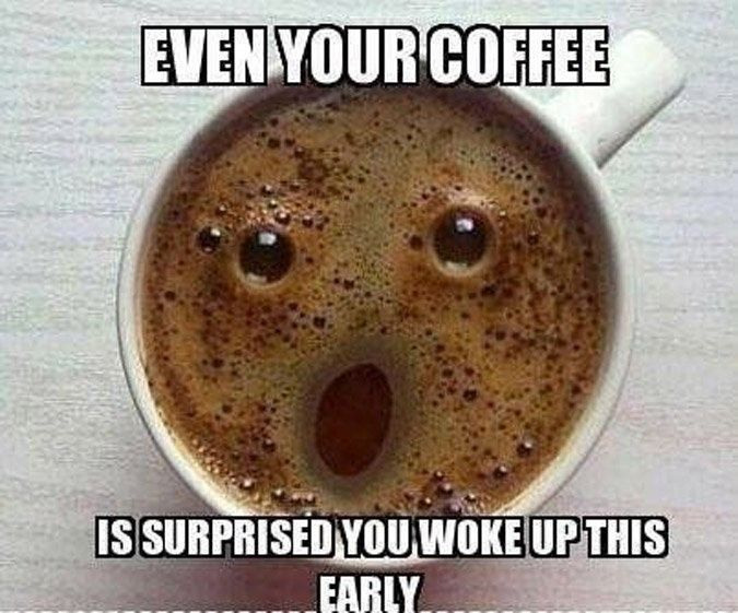 Good Morning! #coventry #covhour