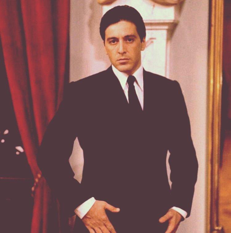 #magnificentmanmonday #alpacino #michaelcorleone #thegodfather  classics cinematography film old hollywood Corleone family #sicily #newyork mafia mob mondaypic.twitter.com/olnaVzpALW