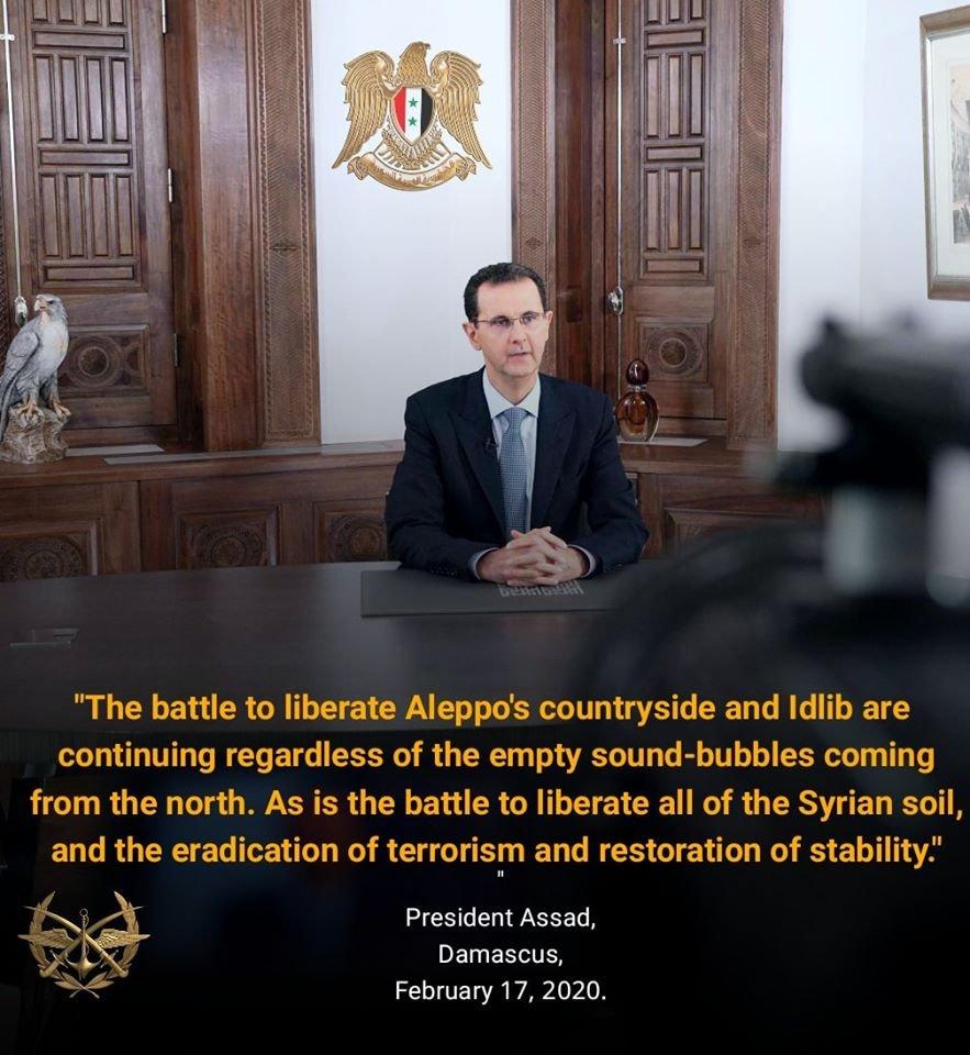 Syrian War: News #20 - Page 35 EQ_0xSAWkAAbHcz?format=jpg&name=medium