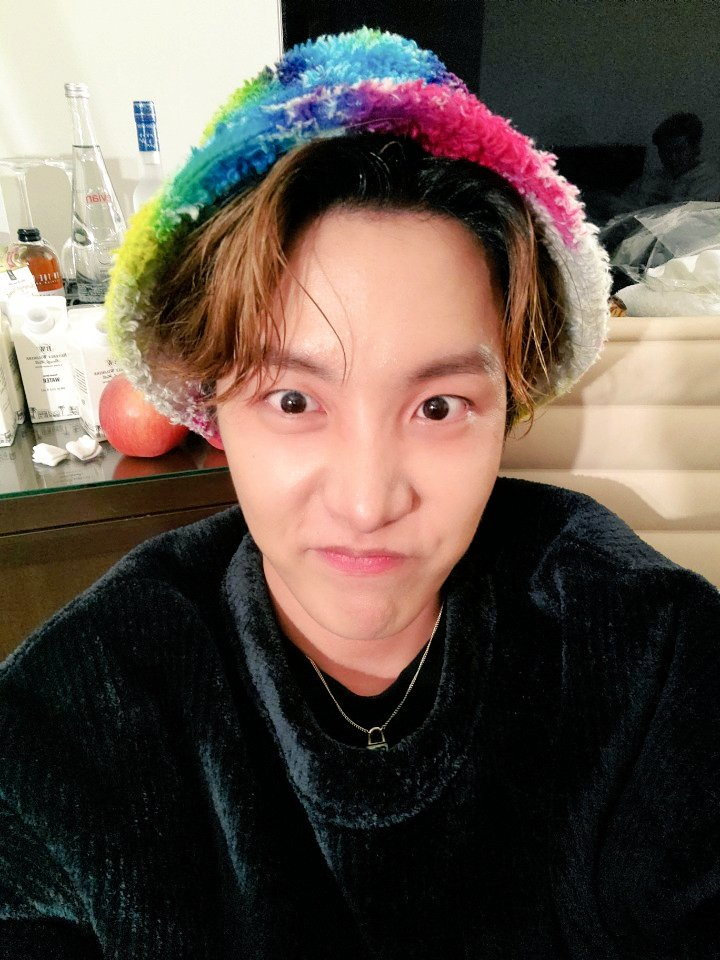 #happyjhopeday