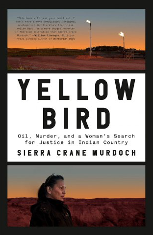 Two new books explore the unique horror of murder in the outdoors: trib.al/HCpgYP1