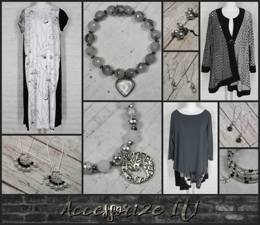 Accessorize it! #Handmade Necklaces Bracelets Earrings. http://ebay.to/2NiITvn  @eBay #shopsmall #jewelry #accessories #fashion #gifts #giftsforher #giftidea #handmadejewelry #buyhandmade #wahm #SmallBiz #handmadewithlovepic.twitter.com/FTMOp7FmOY