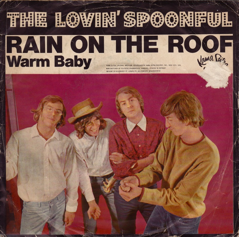 "33.45.78 #NowPlaying  #LovinSpoonful - Warm Baby - NYC - 1966 live @CIUT895FM  ""Our Life Is In Limbo""  #vinyl #vinylrecords #records #albums #lps #45s #RadioShow"