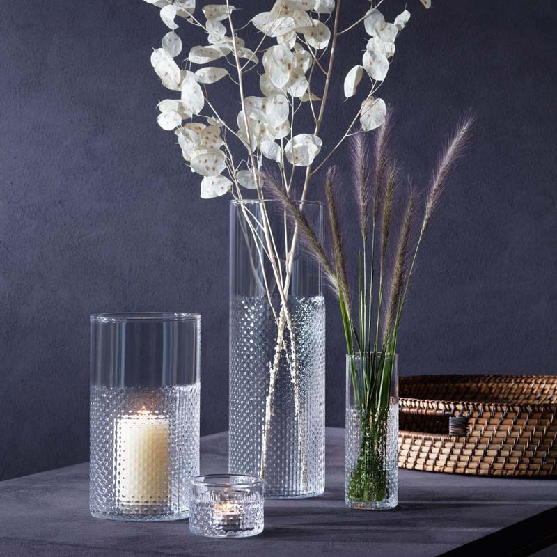 It's the little things that make your house really feel like a home…  Discover our range of of statement vases, hanging flower pots and containers guaranteed to add a little life and a splash of colour to your day-to-day.  #vases #statementvase #glassvase#indoorplant