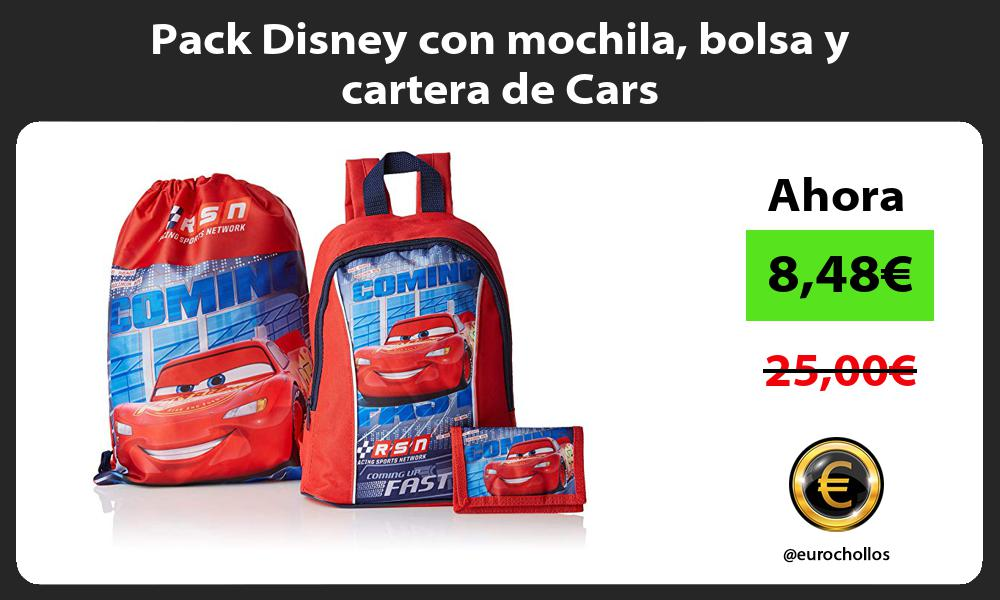 【NUEVO CHOLLO】 Pack Disney con mochila, bolsa y cartera de Cars #Amazon #SanValentin   Enlace a la oferta: https://cholloterapia.com/pack-disney-con-mochila-bolsa-y-cartera-de-cars/ …pic.twitter.com/KS4Ydyp2FB