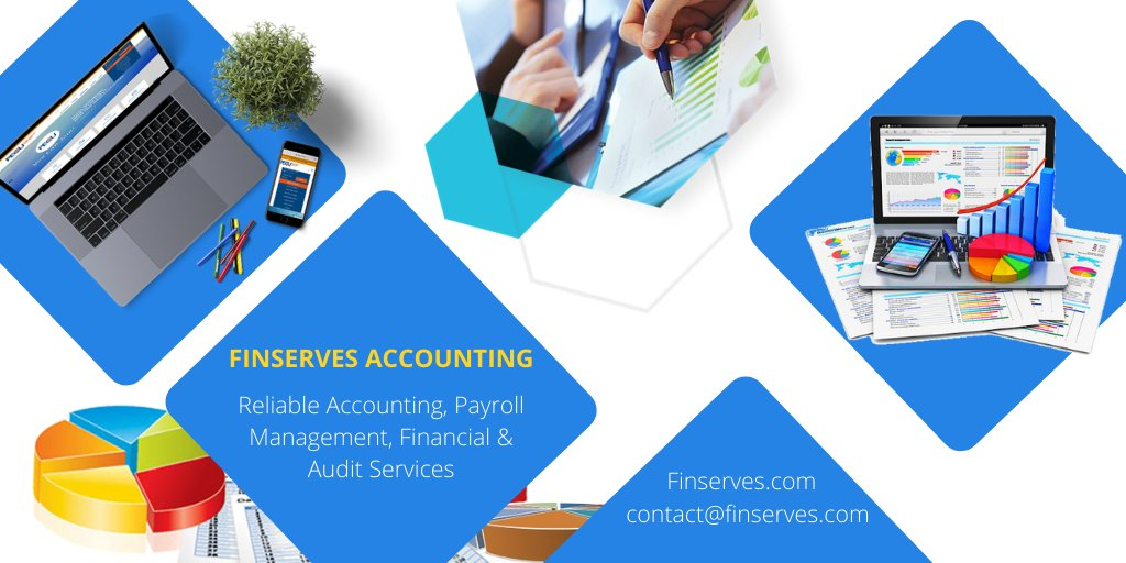 Best in class #Accounting & #bookkeeping Services to streamline your Accounting & #finance needs http://finserves.com  Email - contact@finserves.com  #financeservices #accountants #finserv #tax #taxmanagement #businessplanning #payroll #business #smallbusiness #businessservices pic.twitter.com/1PbuITO50W