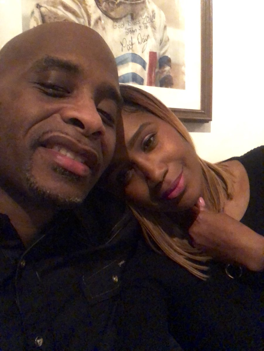 #birthdaylove #besttime #mylove #soulmate  Thank you my love for this weekend & for the man you are. Even with the hiccups of marriage we remember the commitment, promise, love & friendship we've had for 27yrs! Feels damn good honey  #mklove #forever #bestmanpic.twitter.com/FapePJwETz