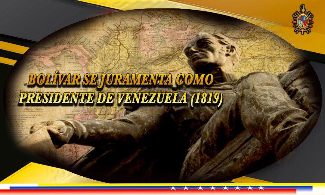 Bolivar, Padre Libertador. Bicentenario - Página 21 EQ_BuV7X0AEbpog?format=jpg&name=medium