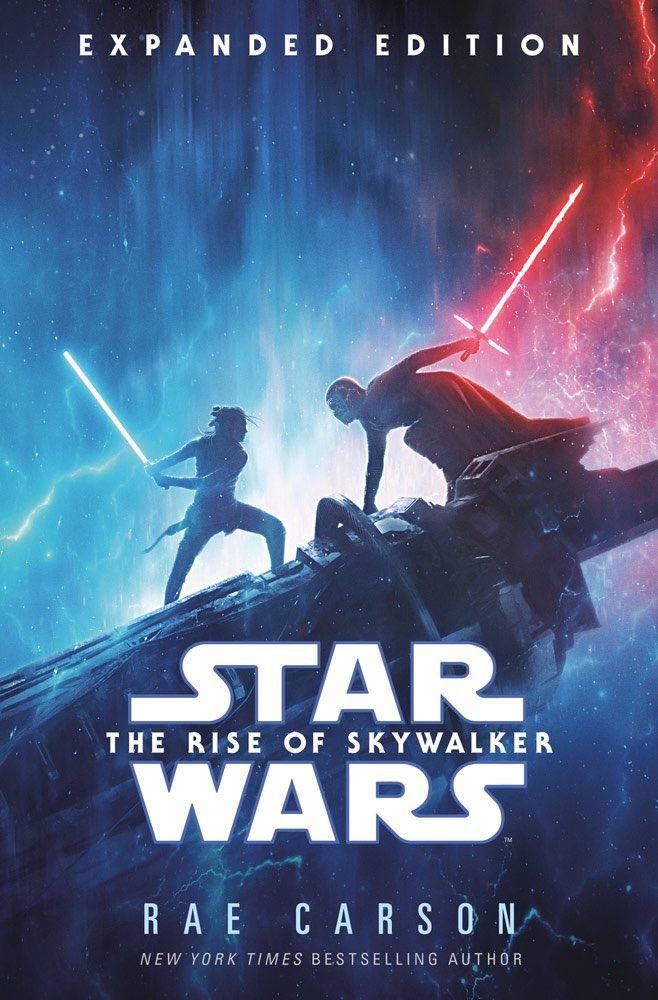 Star Wars: The Rise of Skywalker novelization features a deleted scene with Kylo Ren on Mustafar. Read an excerpt here: https://www.starwars.com/news/star-wars-the-rise-of-skywalker-novelization-excerpt…pic.twitter.com/AXbmYI1nOk