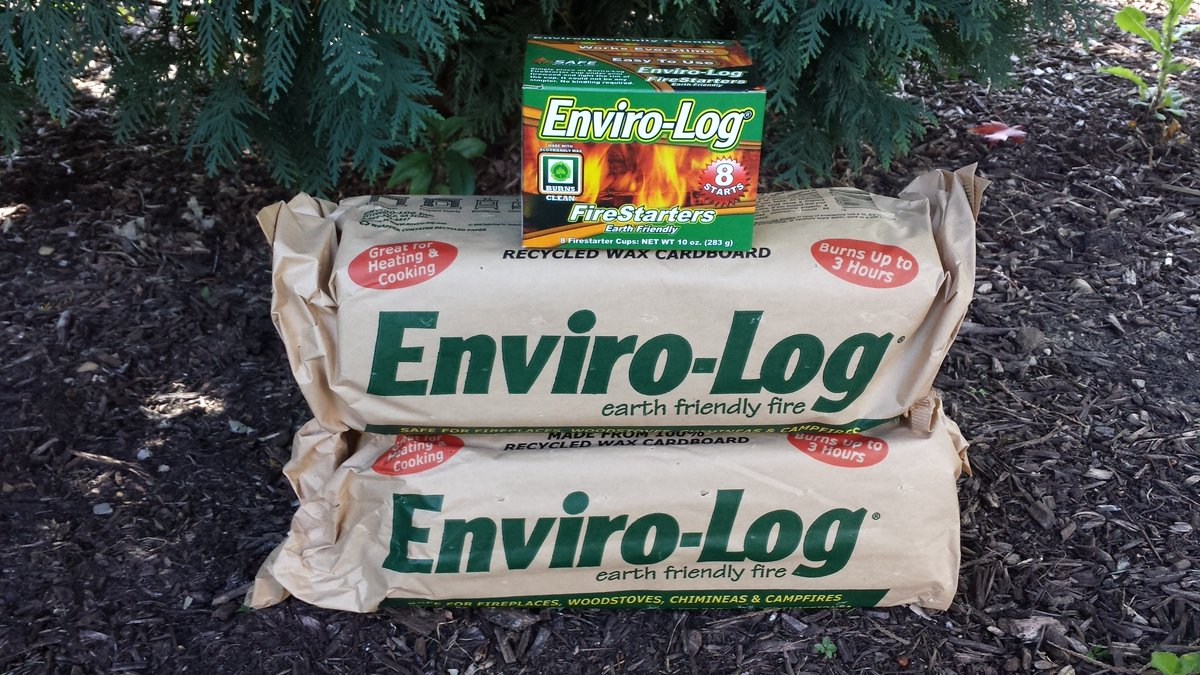 Congratulations to Shane Purvis, this week's randomly selected #winner of two Enviro-Log Firelogs and a box of eight Enviro-Log Firestarters! Thank you to everyone that entered! The next #giveaway will start again on Friday! #envirolog #fireplace #firepit #woodstove #campfirepic.twitter.com/M1GRk0Tk3Z