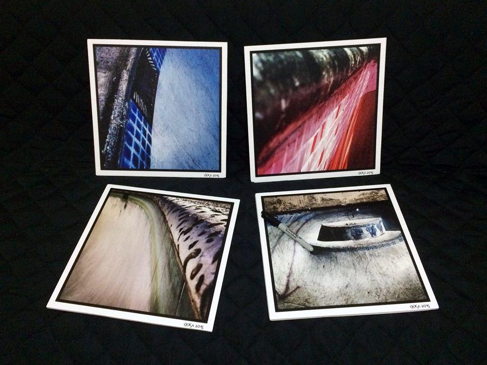 2a feira com arte é mais legal! http://www.cexaart.com #cexa #cexaart #art #skateart #skate #sk8art #instapicspic.twitter.com/YEff9526yT