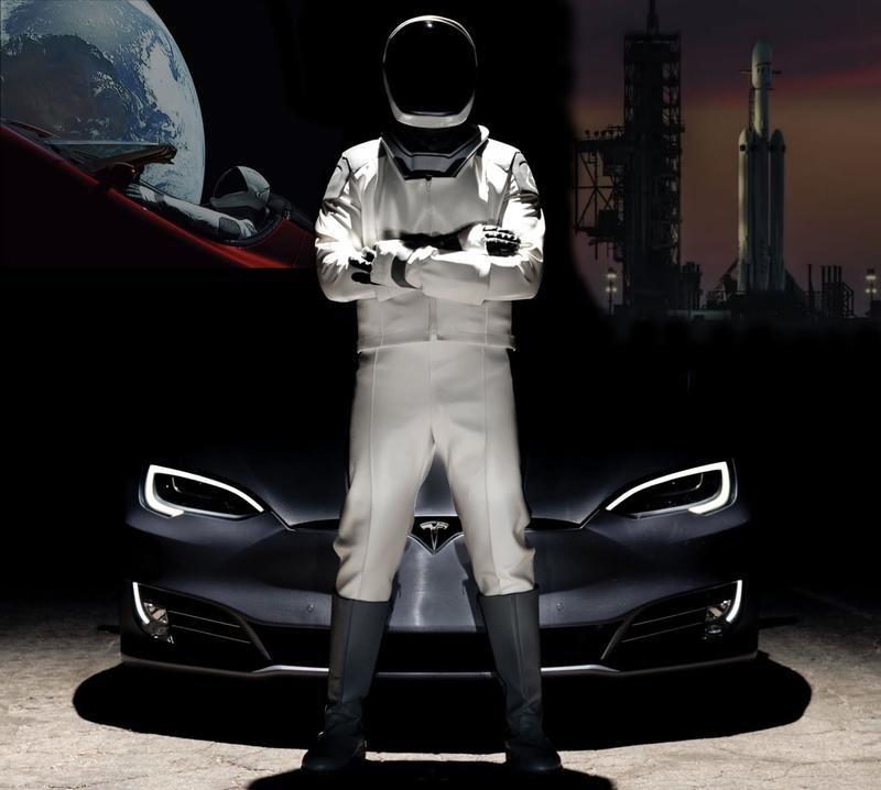 #SpaceX 's Real-Life #Starman Inspires People To Explore New Frontiers https://www.tesmanian.com/blogs/tesmanian-blog/spacex-real-life-starman-elon-musk-falcon-heavy?utm_source=dlvr.it&utm_medium=twitter…pic.twitter.com/JIDuWaEiHg