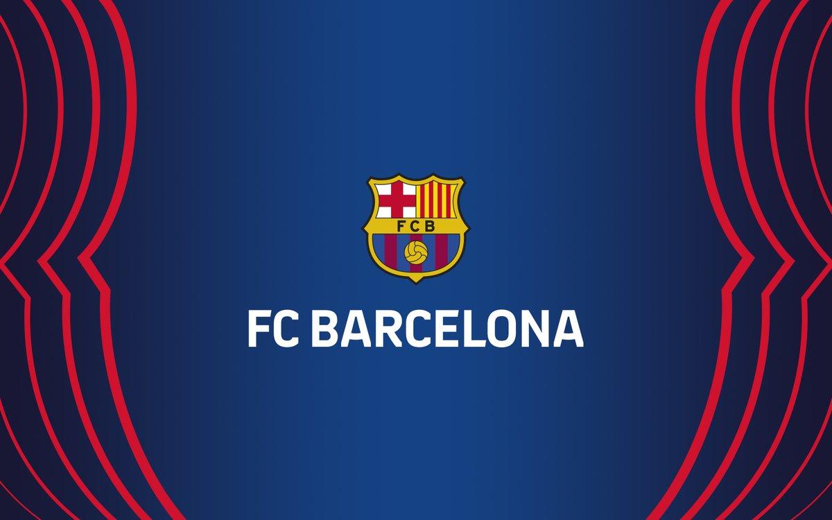 FCバルセロナの公式通達 🔗http://barca.link/ejJb50yomfe