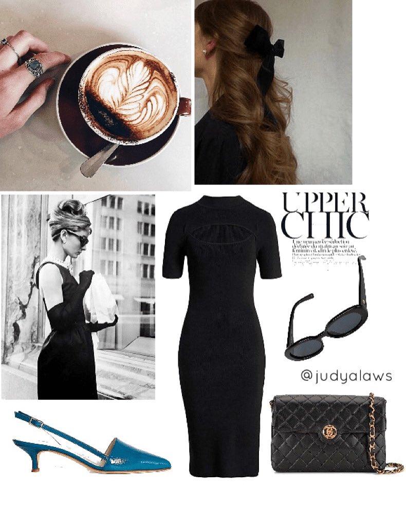 My Monday #fashionmoodboard Elegant, sophisticated black https://instagram.com/p/B8q9sRnAD1K/ #FashionBlog #FashionBlogger #StyleBlog #StyleBlogger #FashionOfTheDay #LifeStyleBlog #InstaFashion #FBlogger  #FashionTrends #MyStyle #IGStyle #OutfitInspiration #StyleInspiration #WhatIWorepic.twitter.com/Gg4FRmHofI