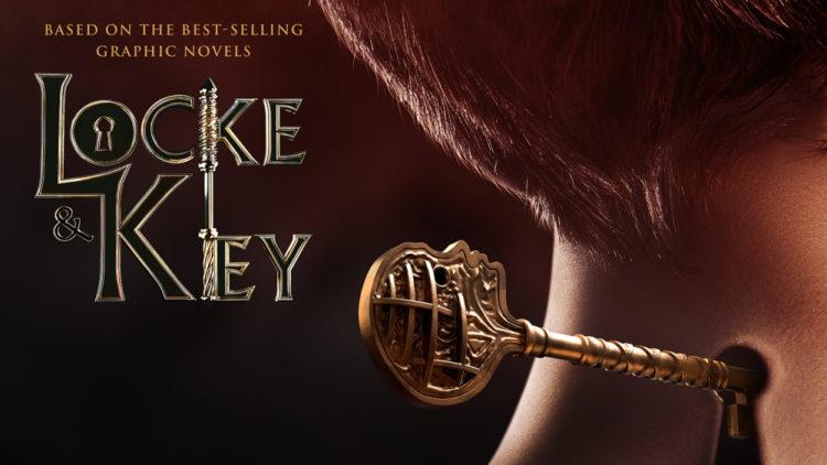 Flaws Aside, Joe Hill Fans Will Enjoy Entering The World of Locke and Key http://dlvr.it/RQC9h7pic.twitter.com/99gvBQqFRN