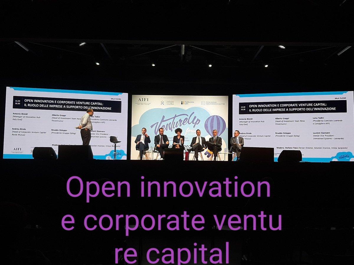 #ventureupforum