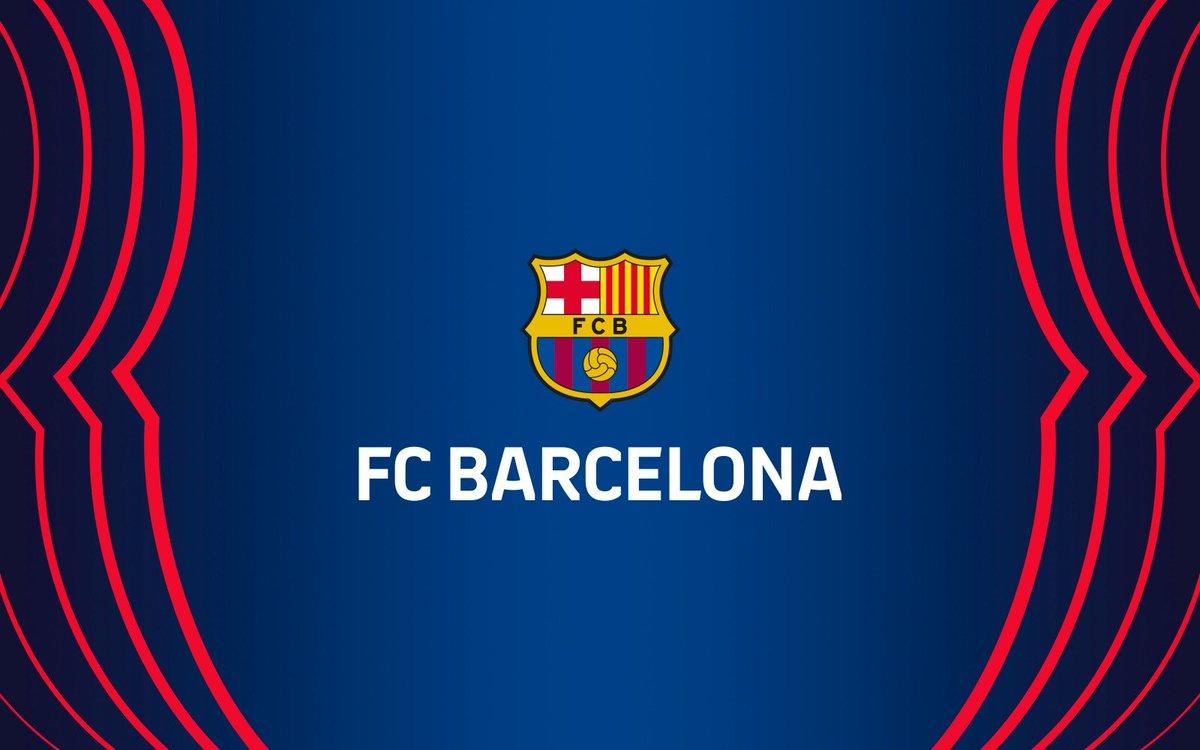 Communiqué du FC Barcelone 🔗 http://barca.link/Tl1e50yomI8