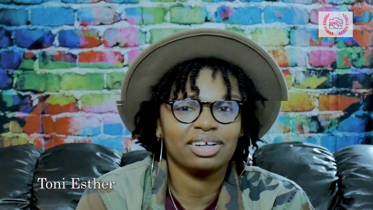 Full interview with @toniesthersc is out now on DMEtv YouTube  #DMEtv #dmetvdidit #interviews #neosoulartist #newsingle #toniesther #mediamafia #southcarolinamusic #panasoniclumix #southcarolinahiphop #soulhop #ajarwithnolid #KevDaCeo  #beyondmarsband #lumix97 #canonlens #rnbpic.twitter.com/cw6fiklSnE