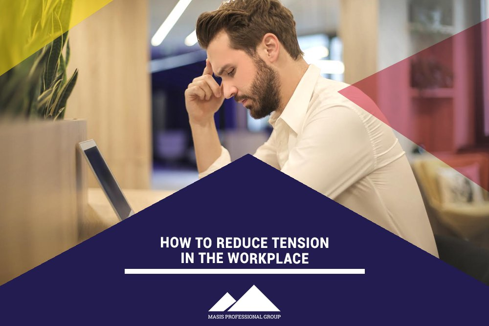 Have you experienced workplace conflict? Most of us have, so it's important to know how to reduce tension in the workplace. https://bit.ly/399uAiI #careertip #successpic.twitter.com/5Ydlrkmpfz