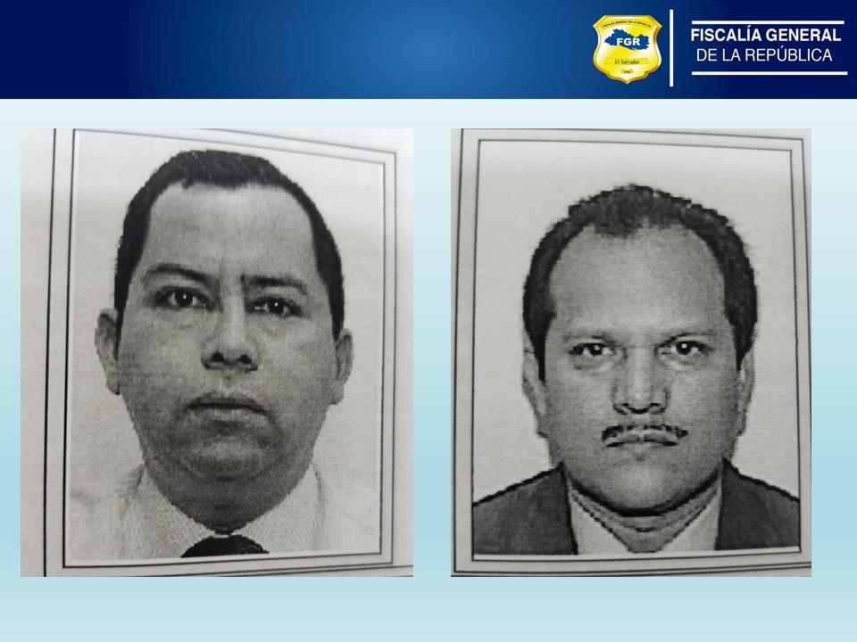 Captura a dos auditores de Corte de Cuentas por presa El Chaparral