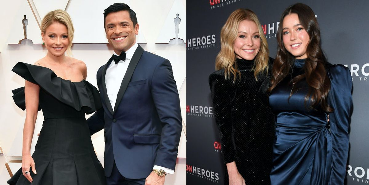 Kelly Ripa's Daughter Lola Just Majorly Called Out Mark Consuelos on Instagram: The Riverdale star's hilariously scandalous comment prompted her strong reaction. http://dlvr.it/RQCL4jpic.twitter.com/8WL6dOjHcO
