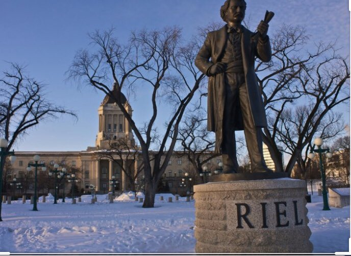 test Twitter Media - Happy Louis Riel Day. Enjoy local events and quality family time.Thanks to the Manitoba Métis descendants  for your valuable contributions to our great province. Thank you for your genuine friendship and respect. Together we can achieve a sustainable future. #mbpoli https://t.co/SCA4bVYQ0i