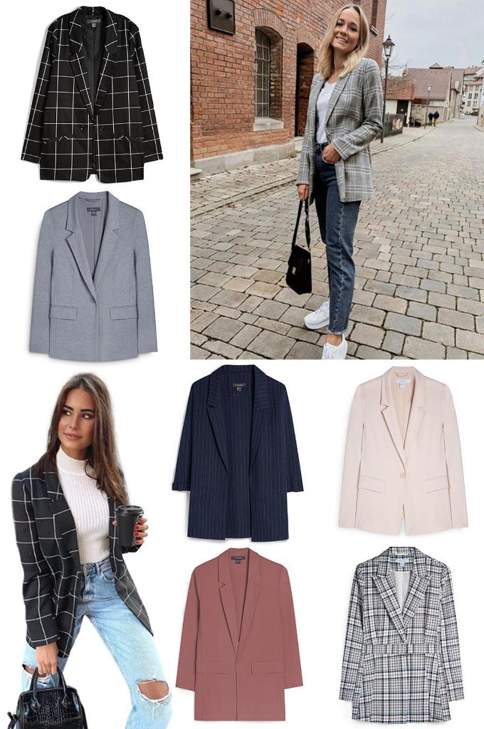 A flattering blazer is an item that always tops our must-haves list 🙌 http://ms.spr.ly/6013TwaWS #Primark #fashion