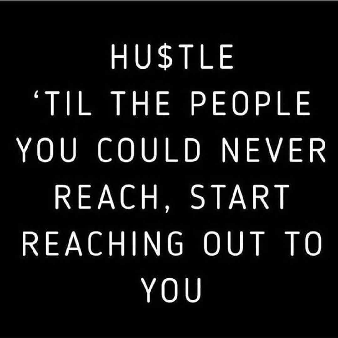 Yessss #hustle #grind #workworkwork pic.twitter.com/VJp4yWSOUI