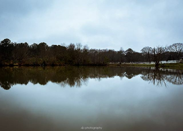 Rainy, cold mornings at the barn... \\ . . . . . #morningshot #pond #exploregeorgia #creativevisuals #everythingimaginable #artofvisuals #earth #picoftheday #reflectagram #reflectionphotography #reflection_shots #bestofthepeachstate #eques… http://bit.ly/3bJzvZDpic.twitter.com/fH58UvHc7r