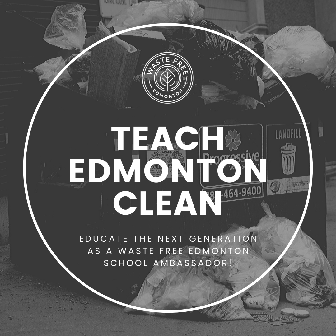 The door is still open for two or three more passionate people to help educate the next generation of waste reducers with Waste Free Edmonton. Visit http://wastefree.ca  (or tag a friend that should!) to learn more and apply. #yeg #yegvolunteer  http://wastefree.ca/volunteer-opportunities …pic.twitter.com/NdcJg4QWS6