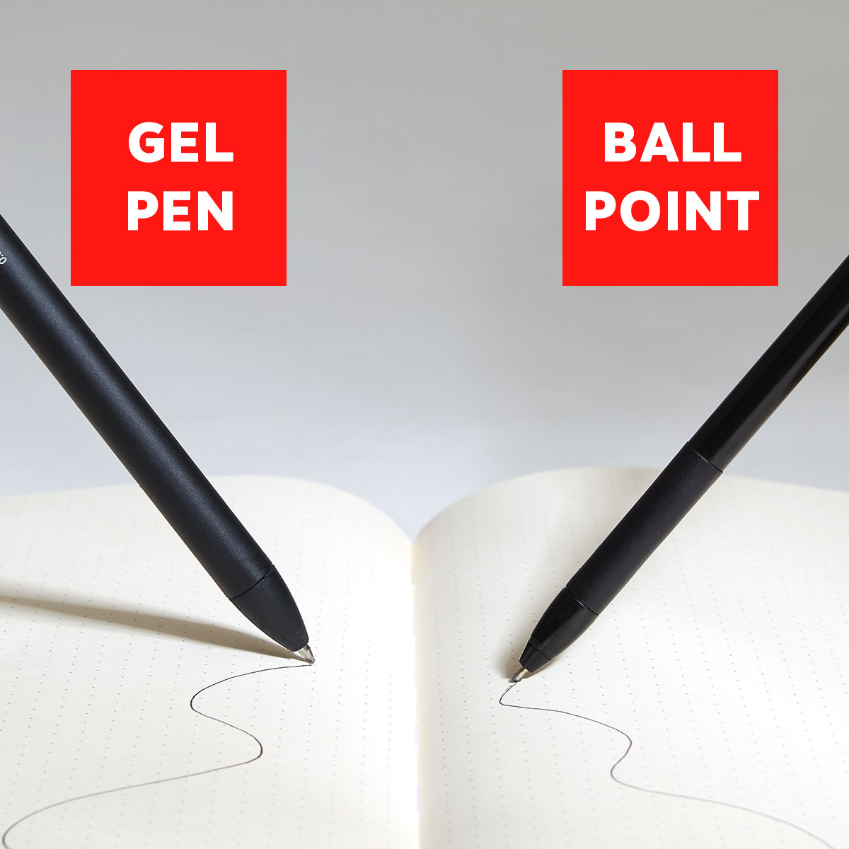 Which pen is just write for you? Weigh in and tell us your fave. https://t.co/xsxF4YGrkW