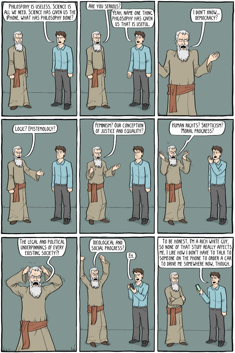 Why Do Philosophy? existentialcomics.com/comic/329