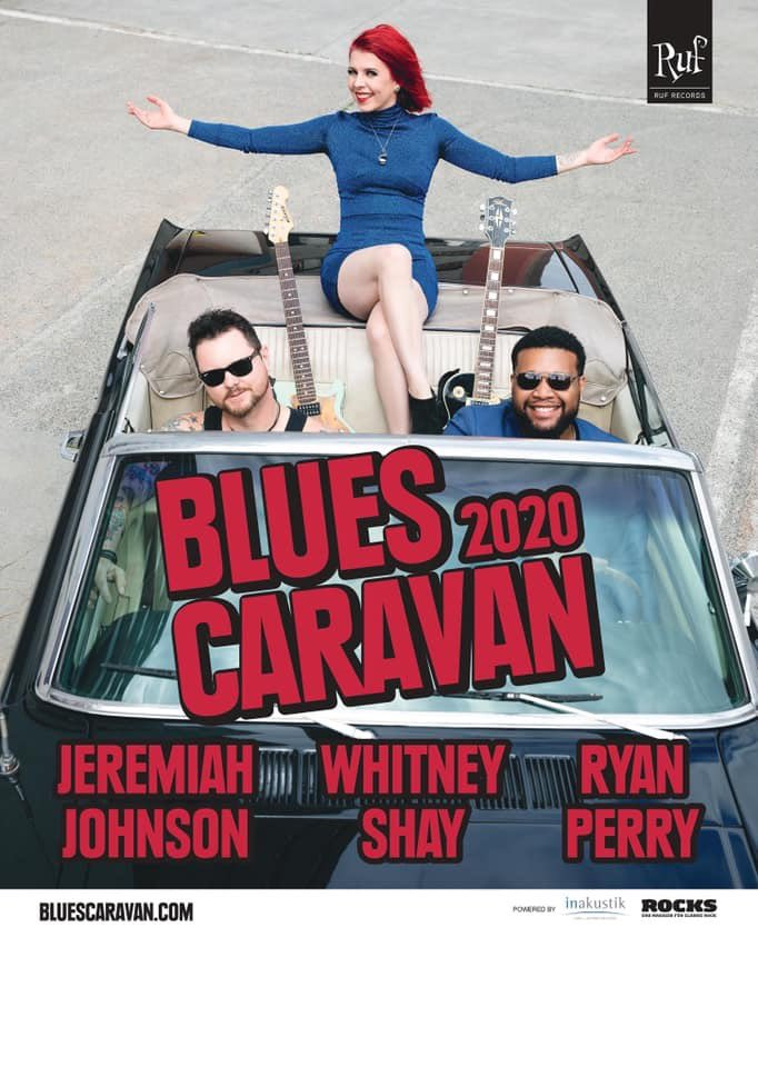 The 2020 Blues Caravan is coming to you Rimsting, Germany! Don't miss Jeremiah Johnson, Whitney Shay and Ryan Perry TONIGHT 2/17 at Bluesclubchiemgau!   TICKETS: http://quodlibet.kampn.de/index.php/127-blues-caravan-2020?date=2020-02-17-20-30… #2020bluescaravan @jjb_bluesman @whitneyshaysing #ryanperry @RufRecords @BluesBratpic.twitter.com/il4mwe63iw