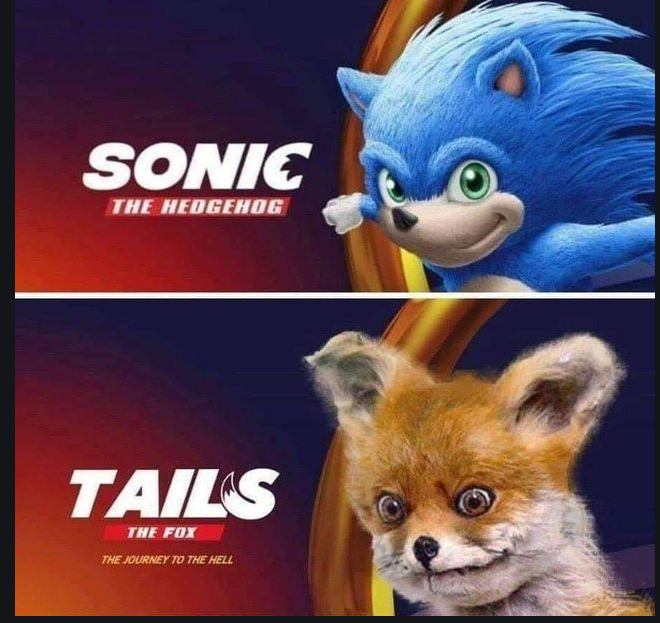 SONIC THE HEDGEHOG NEW MOVIE RELEASES  After discovering a small, blue, fast hedgehog, a small-town police officer must help it  The new picture develops the tendency of good quality passionate emotions So come on in soon and get your favorite movie https://bit.ly/2HkJKpzpic.twitter.com/rBJMQEGfHy