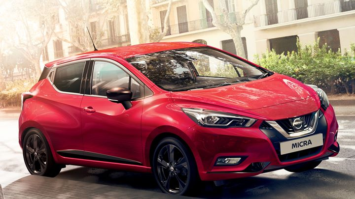 Make every mile memorable in the #Nissan #Micra! #Follow the link now to start your unforgettable journey http://bit.ly/2ZT5iRo #UK #Scotland #RT #FF #Quote #Life #Music #Autofollow #拡散希望 #News