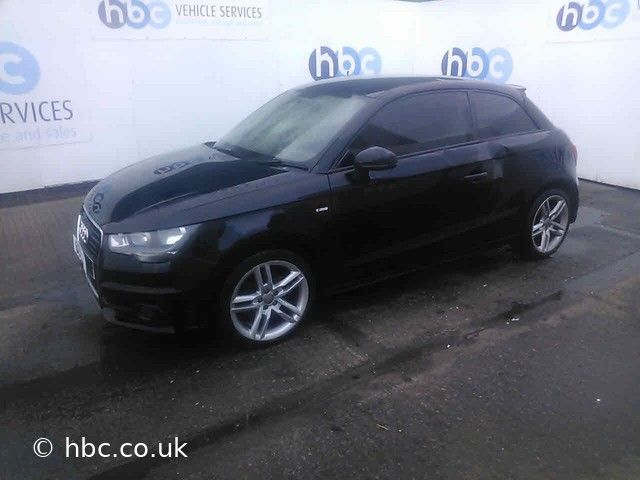 This #AudiA1 is in auction today...  http://bit.ly/AUDIA1HBC  #Audi #AudiA1 #AudiSLine #AudiA1SLine #AudiTDI #AudiA1Club #HBC #OnlineCarAuctionpic.twitter.com/TmcEYrVt7I