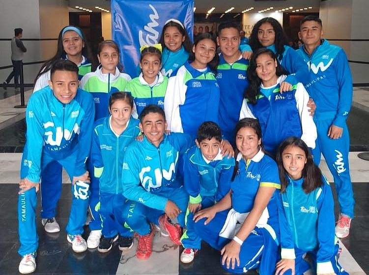 #DEPORTES  Selección de Bádminton en busca de boletos a Nacionales CONADE 2020  https://bit.ly/320NENI #CONADE2020 #Badminton #CdVictoria #Tamaulipas