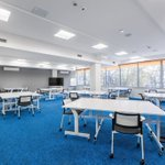 Energy costs are the 2nd largest operational expense for school districts with lighting making up an estimated 17% of school energy consumption. Upgrading to LED can provide saving and modernizing benefits. Learn more: https://t.co/yw5fShtotx #ULT #retrofit #education