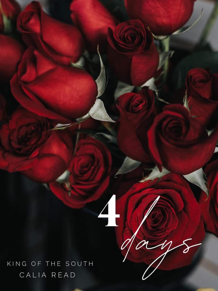 FOUR days until King of the South releases!! #longlivetheking #belgravedynasty #kingofthesouthpic.twitter.com/I6mNslZofJ