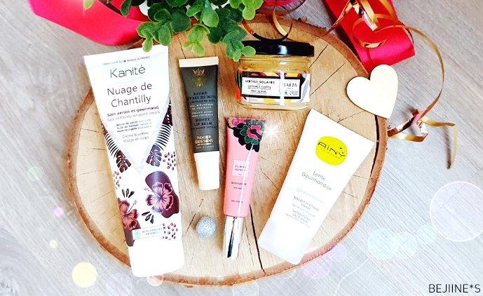 Avez-vous craqué pour le contenu ultra gourmand de la BIOTYfull Box du mois ???  https://www.bejiines.fr/2020/02/biotyfull-box-fevrier-Gourmande-Croquante.html…  #bio #BIOTYfullBox #cosmétiques #BoxBeauté #beauty #beautyaddict #Beauté #naturelpic.twitter.com/wVJ1jkjaBT