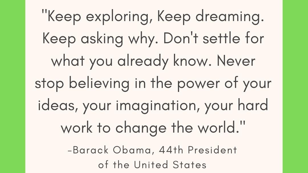 Happy Presidents' Day! #BlackHistoryMonth #PresidentsDay2020 #inspirational #MotivationalMonday #quotes #Obama