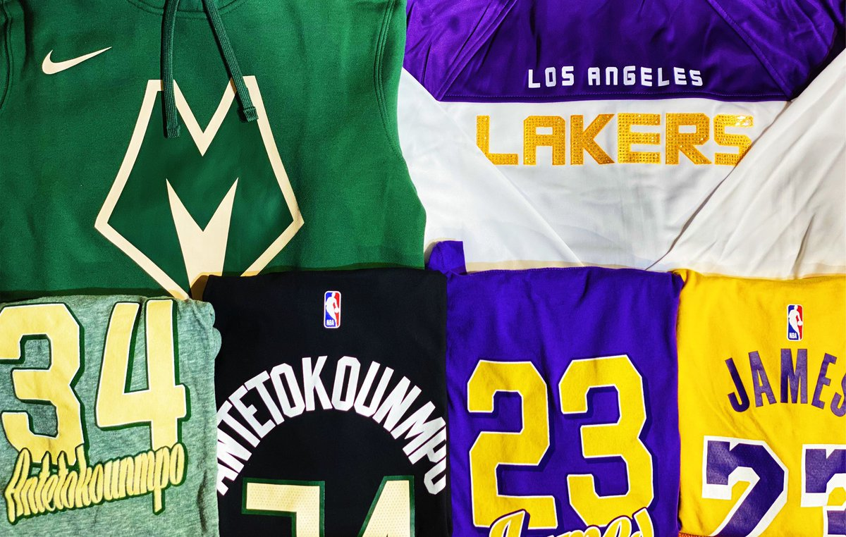 👀25% off select items storewide.Including all women's merchandise. #NBAStoreNYC