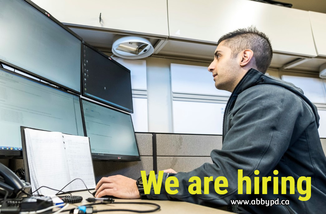 Abbotsford Police Department On Twitter The Abbypd Is Recruiting For A Digital Forensics Analyst To Provide Specialized Technical Support Conducting Forensic Analysis Of Digital Evidence Preparing Comprehensive Reports Of All Findings
