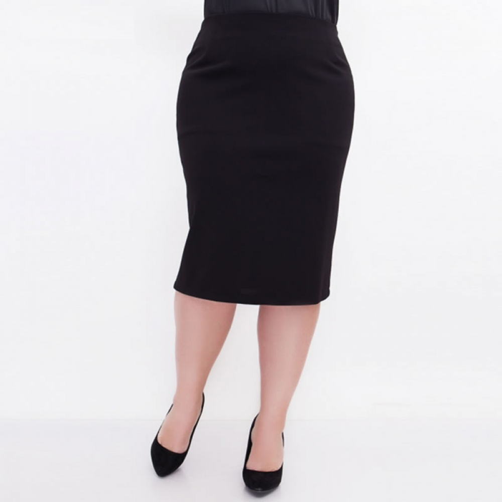 #curves #plussizemodel Women's Casual Plus Size Pencil Skirt pic.twitter.com/TANkdiDcE1