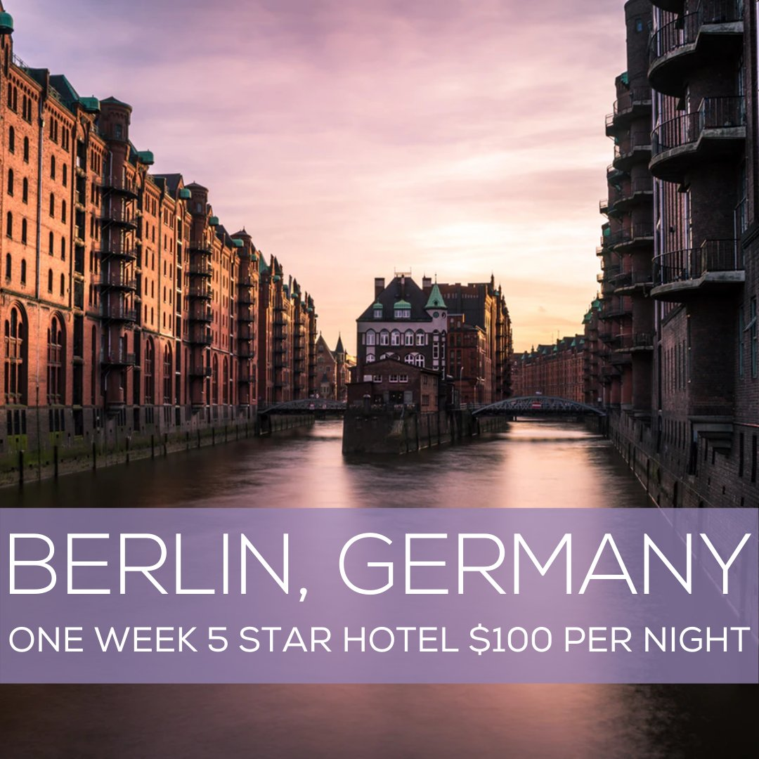 Get your passports ready, it's time to start seeing the world.   Berlin, Germany   #Berlin #Germany #jifutravel #berlinberlin #berlincalling #berlinarchitecture #berlincity #berlintheplacetobe #berlinlove  #germanytourism #germany_insta #germanytravel #germanytrippic.twitter.com/aDkvOePko9
