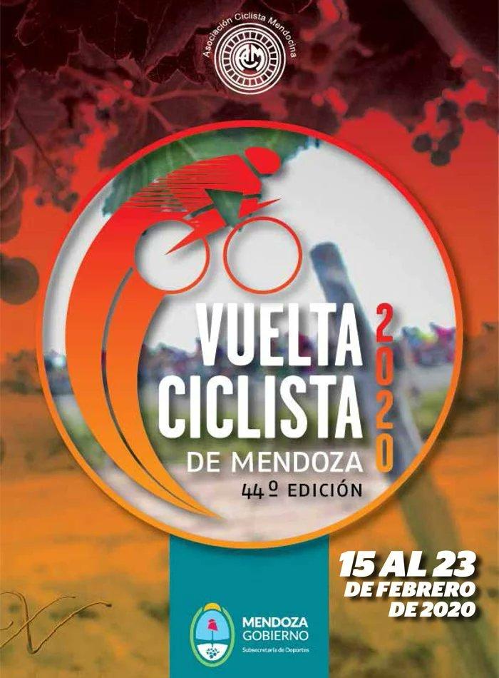 Ya vivimos la VUELTA CICLISTA DE MENDOZA 2020, con el Equipo Pedal a Pedal. 2da Etapa San Rafael 150 Kms AM 720 - FM 104,1 - http://www.lvdiez.com.ar Twitter: @lvdiez Instagram: @lvdiez   Whatsapp: 261-6913078 SMS: 70705 Contestador: 521-5111 ¡¡¡BIENVENIDOS!!!pic.twitter.com/m9ClR4c3EL
